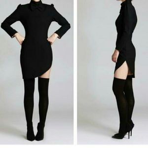 L'ÉCOLE DES FEMMES LITTLE BLACK DRESS
